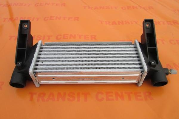 Intercooler Ford Transit Connect 2002